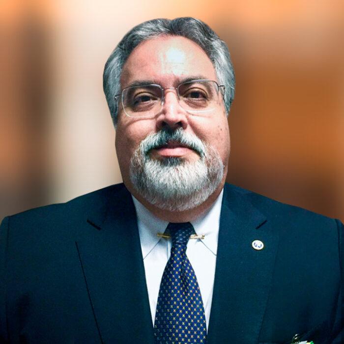 Arnoldo Camanho
