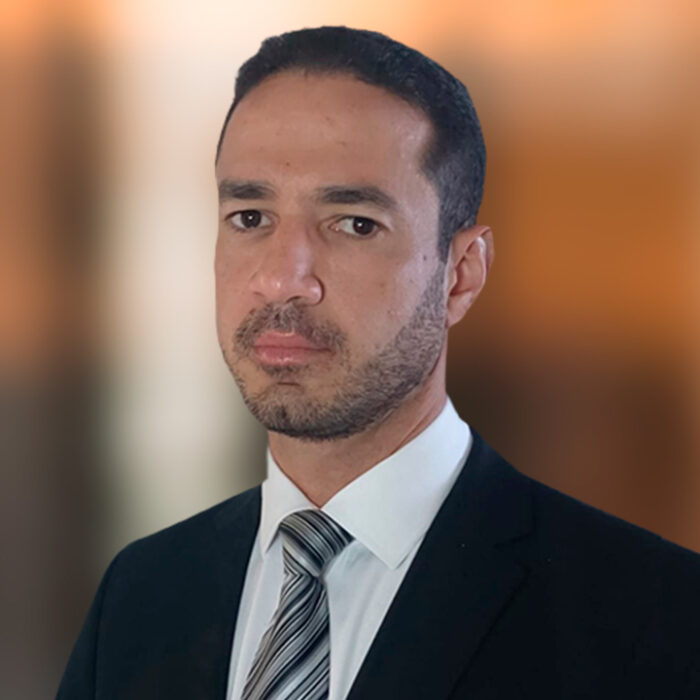 Ricardo Vistor Ferreira Bastos