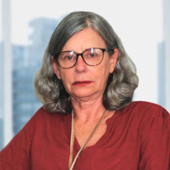 Sandra Maria Baccara Araújo